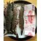 純海水生態特大草蝦